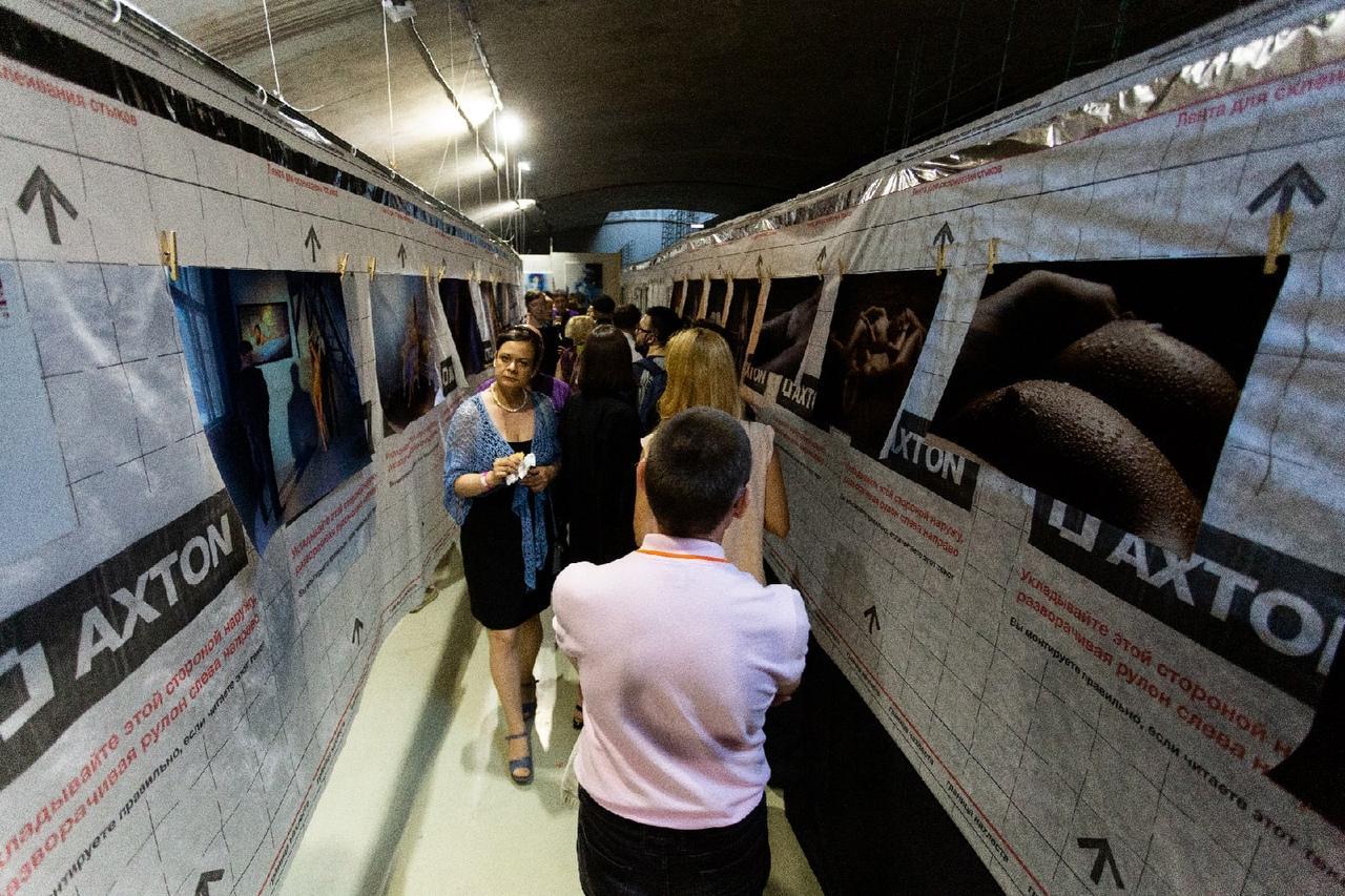 фото «Не пошло, а с любовью»: что показывают на выставке эротического искусства в Новосибирске 6