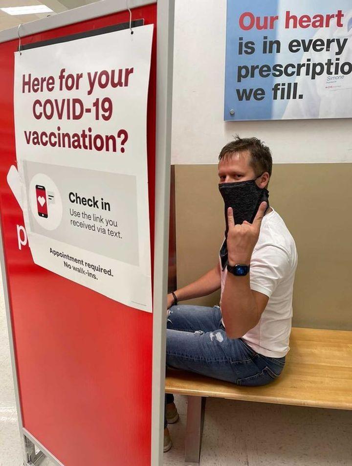 Фото Эмигрантка из Новосибирска рассказала о вакцинации от COVID-19 в США 2