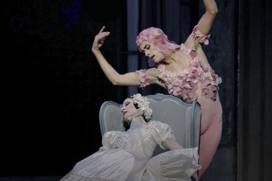 фото Искусство Кореи, история Новосибирска на улицах города, балетные шедевры – афиша на 16, 17 и 18 июля 6