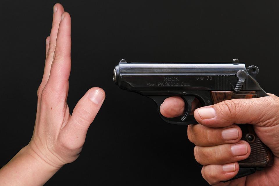 Фото «Уже третье самоубийство»: инструктор рассказал, почему суицид в стрелковом тире Новосибирска нельзя было предотвратить 10