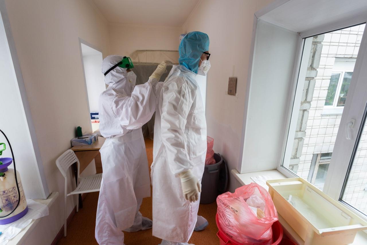 Фото Сколько должно быть антител в тестах, чтобы не делать прививку от ковида 3