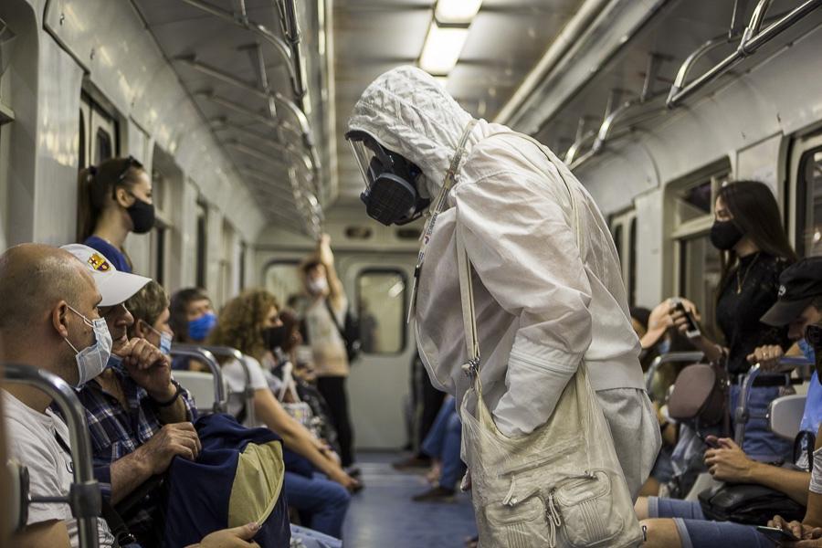 фото Третья волна коронавируса и аномальная жара повышают уровень стресса: психолог из Новосибирска – о борьбе с тревогой и онлайн-консультациях 2
