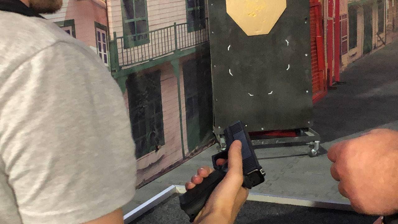 Фото «Уже третье самоубийство»: инструктор рассказал, почему суицид в стрелковом тире Новосибирска нельзя было предотвратить 6