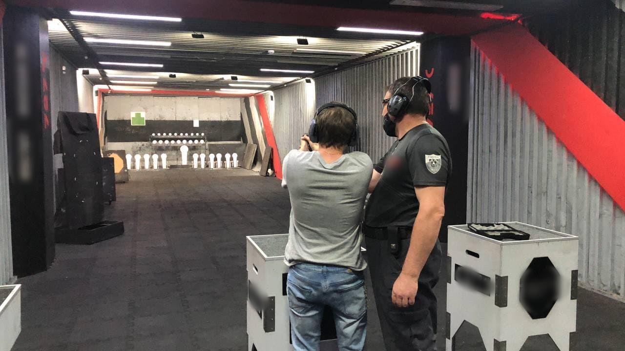 Фото «Уже третье самоубийство»: инструктор рассказал, почему суицид в стрелковом тире Новосибирска нельзя было предотвратить 7