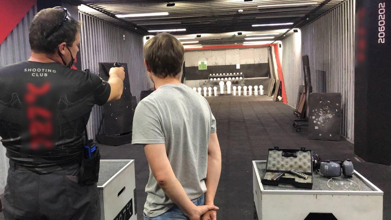 Фото «Уже третье самоубийство»: инструктор рассказал, почему суицид в стрелковом тире Новосибирска нельзя было предотвратить 5