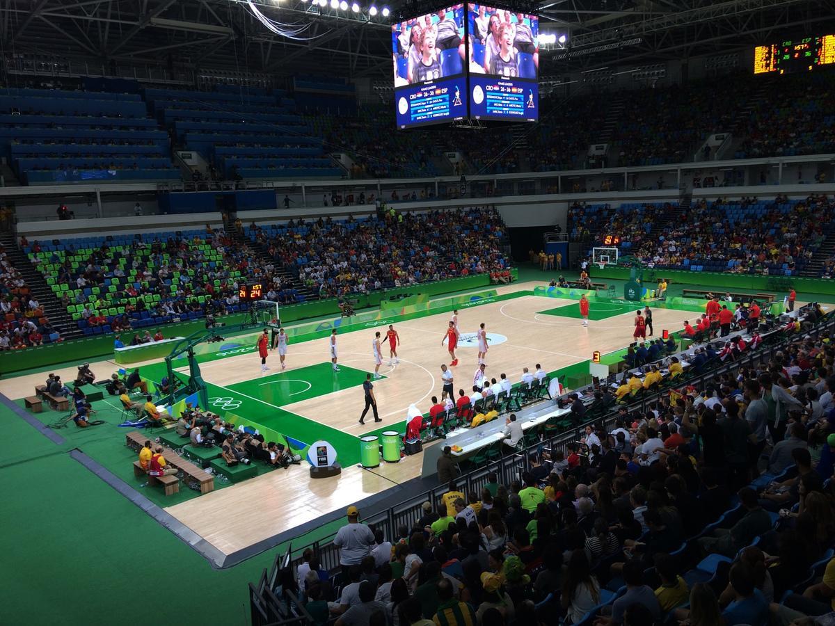 фото Программа Олимпиады-2021 в Токио – полное расписание соревнований 3