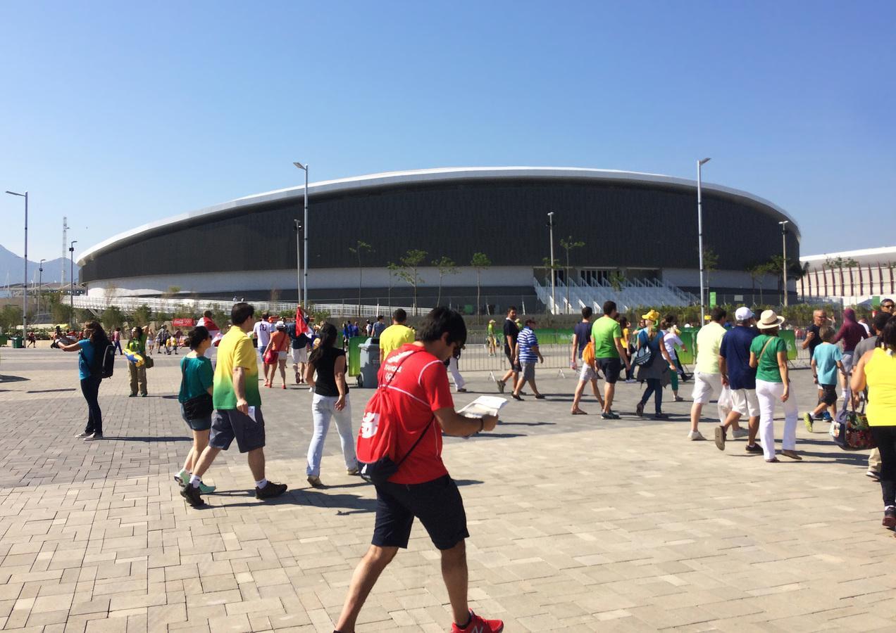 фото Программа Олимпиады-2021 в Токио – полное расписание соревнований 5