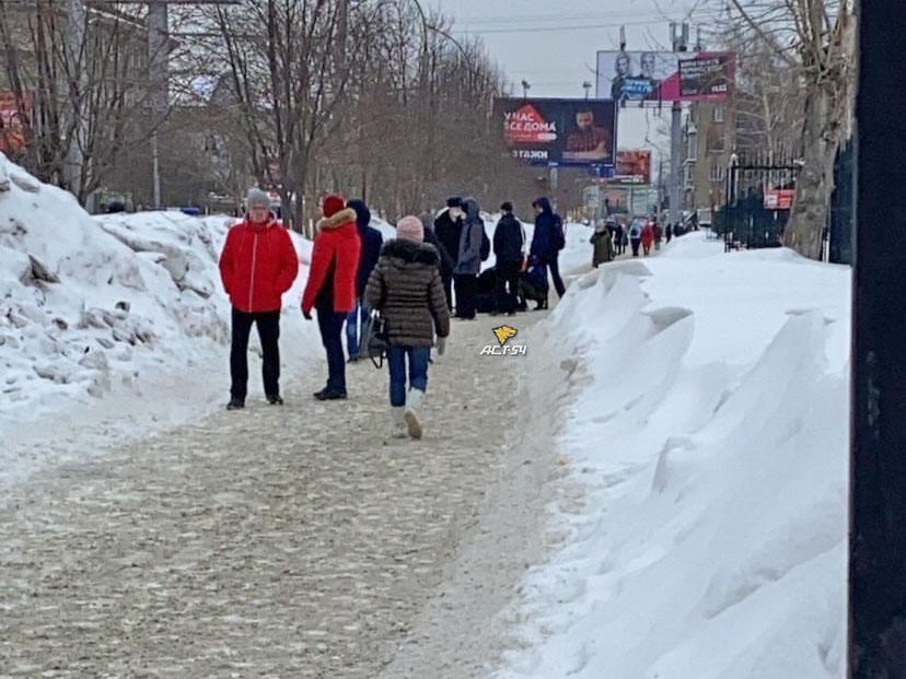 фото Смертельные ДТП, закрытие газовых заправок и изображение Новосибирска на денежных купюрах: итоги недели на Сиб.фм 4