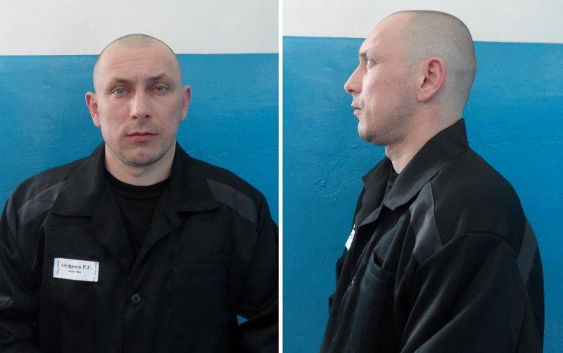 фото Как долго ищут беглых зэков в Новосибирске: топ-5 побегов, которые рано или поздно заканчивались задержанием 5