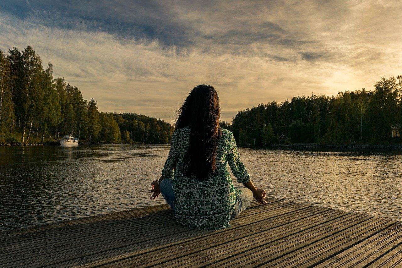 фото Третья волна коронавируса и аномальная жара повышают уровень стресса: психолог из Новосибирска – о борьбе с тревогой и онлайн-консультациях 7