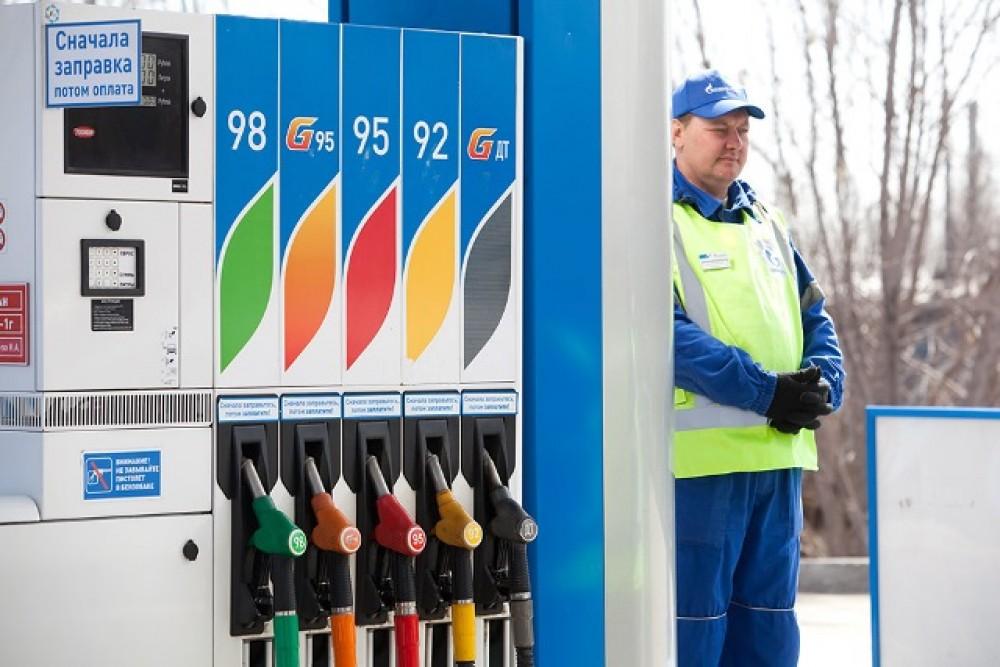 фото Что будет с ценами на бензин после «заморозки» 7