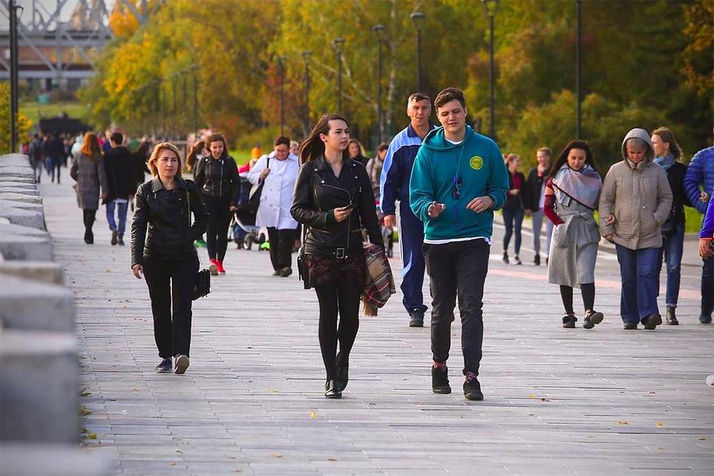 Фото Удивительный Новосибирск 14
