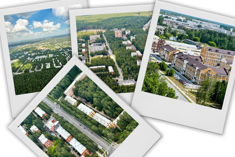 Фото Удивительный Новосибирск 3