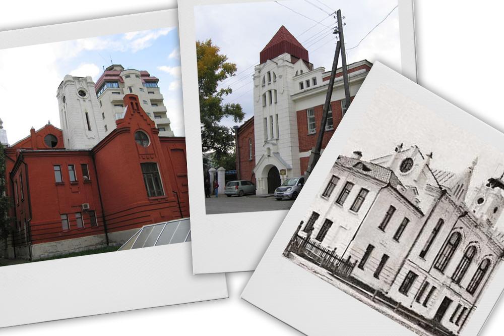 Фото Удивительный Новосибирск 4