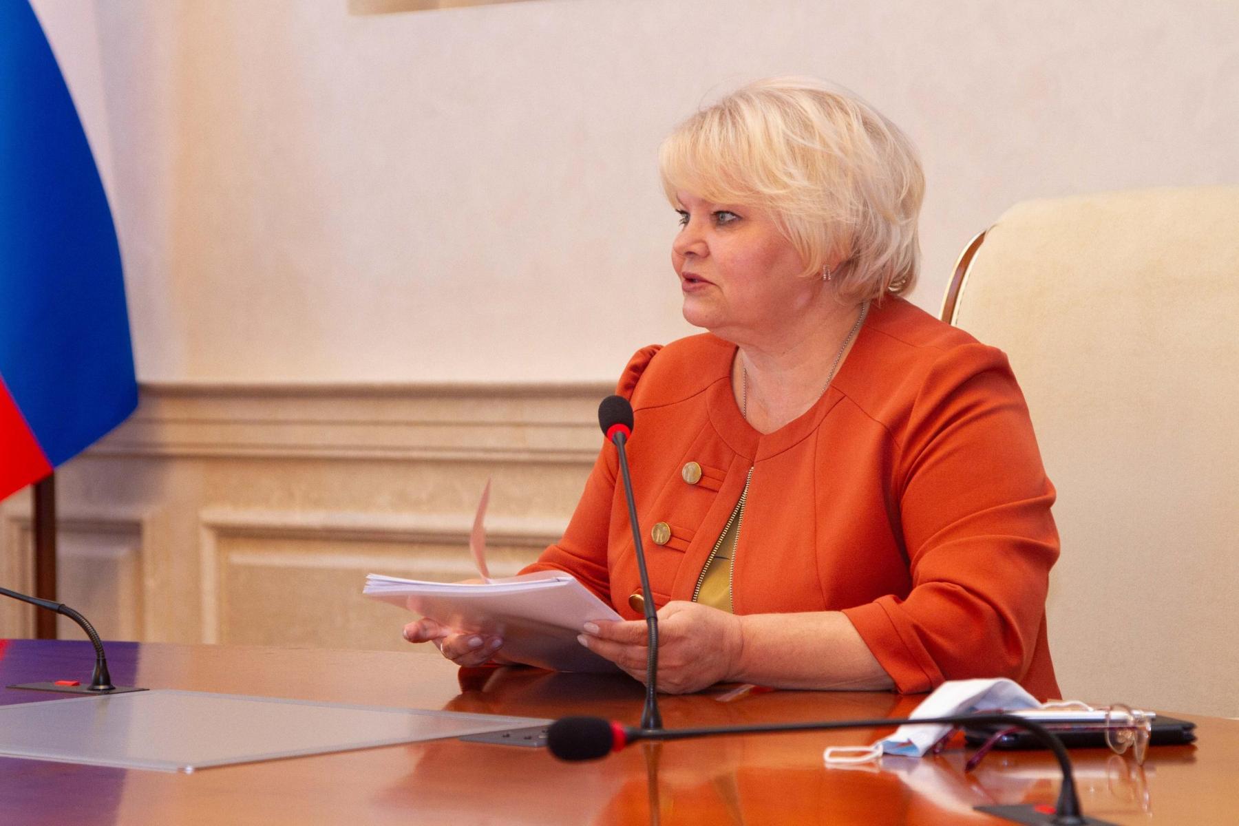 фото В Новосибирской области готовы 2012 участков для досрочного голосования по изменениям в Конституцию РФ 2