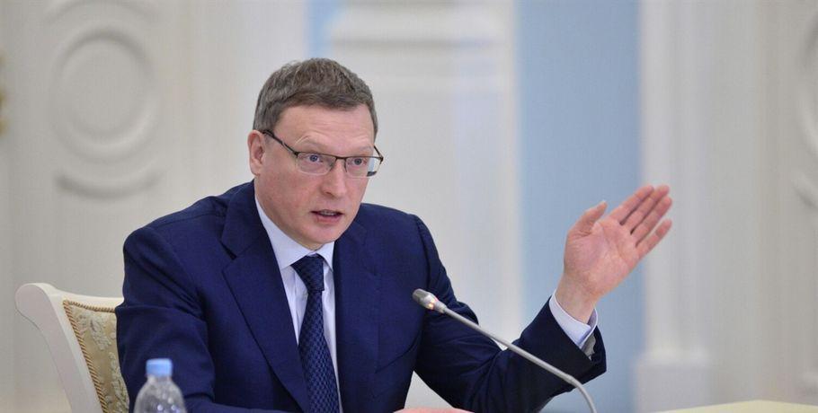 фото Масочный режим продлили в Омске до конца июля 2