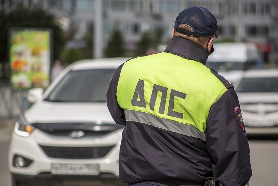 фото Смертельная авария с Ефремовым привела к массовым проверкам водителей в Новосибирске 2