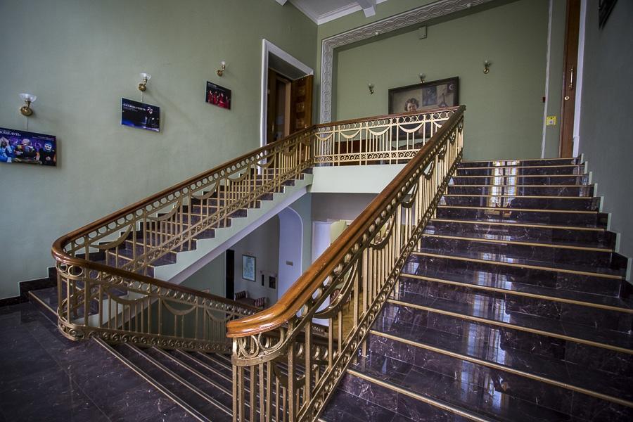 Фото Отложенный юбилей «Красного факела»: один из лучших новосибирских театров ждёт возвращения зрителей 23