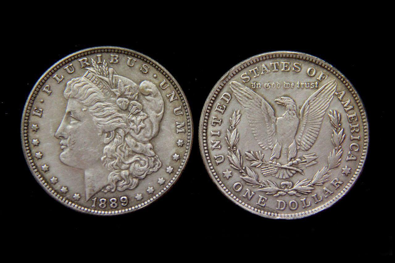 фото Новосибирский Левша сделает миниатюрные копии монет времён Николая II 2