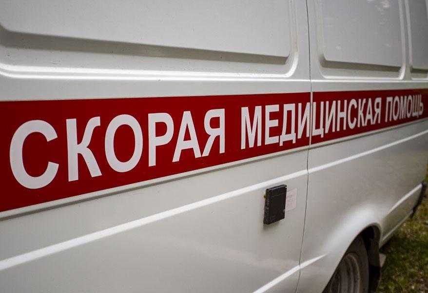 фото В Новосибирске четверо военных получили травмы при взрыве снаряда 2