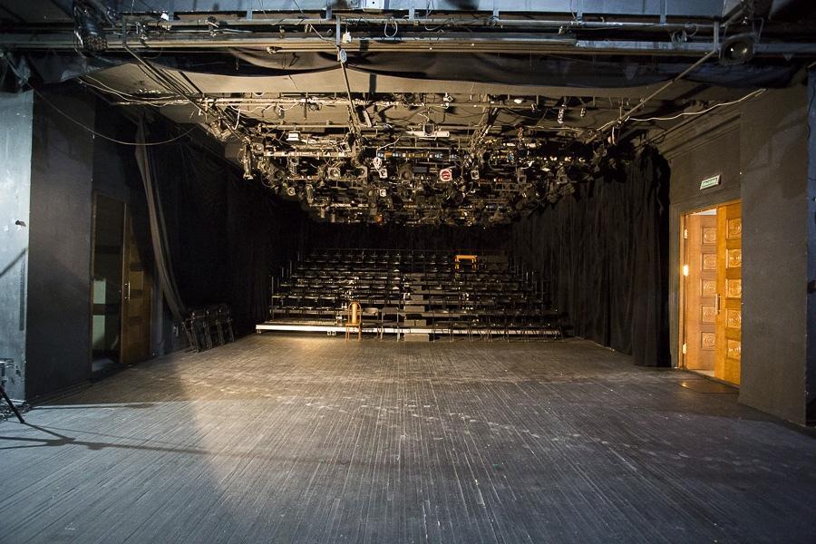 Фото Отложенный юбилей «Красного факела»: один из лучших новосибирских театров ждёт возвращения зрителей 17