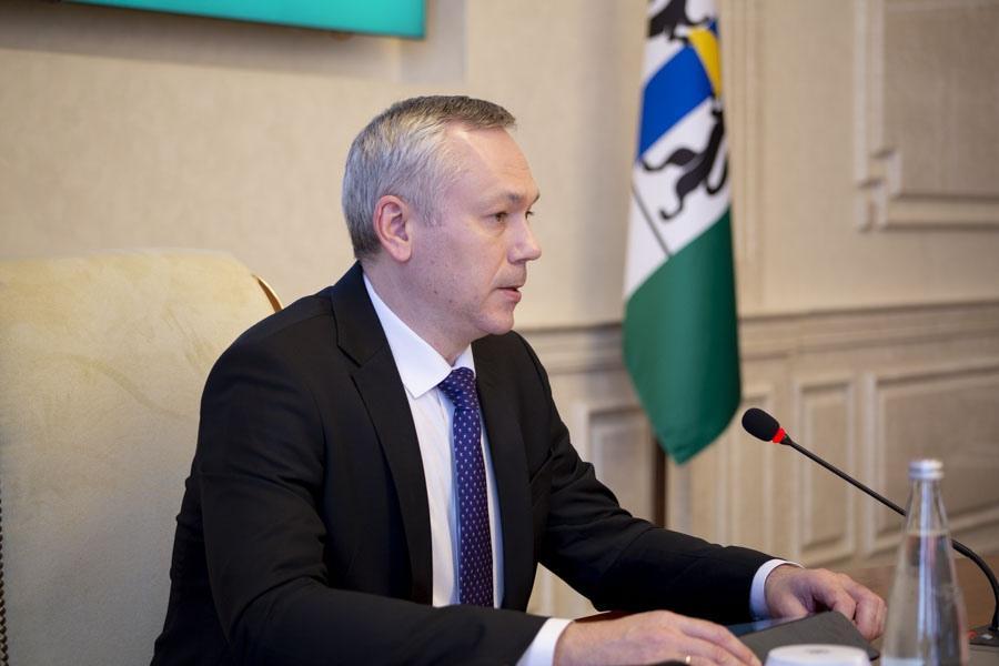 фото Открытие летних кафе в Новосибирске: губернатор назвал новую дату 2