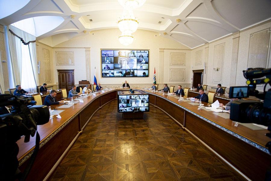 фото Коронавирус в Новосибирске: ситуация к 9 июня 4