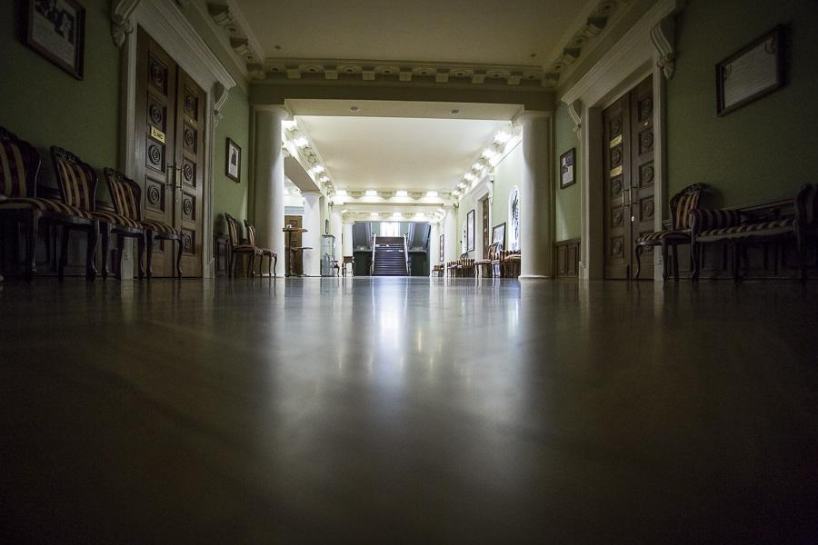 Фото Отложенный юбилей «Красного факела»: один из лучших новосибирских театров ждёт возвращения зрителей 14