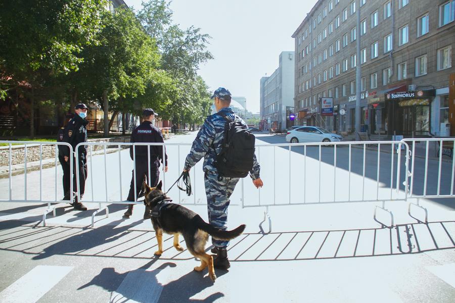 Фото Парад Победы в Новосибирске: лучшие кадры с закрытой от зрителей репетиции 2