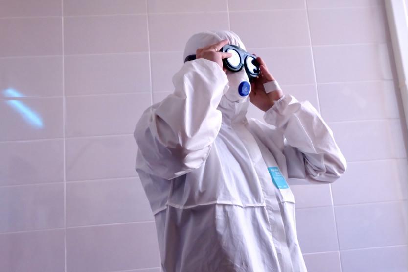 фото Два сибирских региона попали в десятку по числу новых случаев коронавируса 2