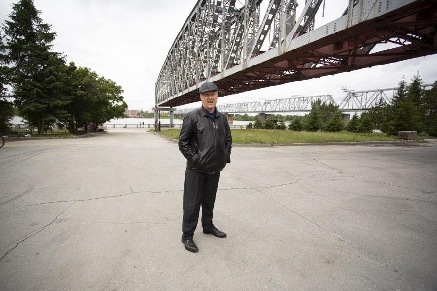 фото «Проклятый вирус подставил нам подножку»: Анатолий Локоть рассказал о новых набережных в Новосибирске, последствиях пандемии и заражениях в мэрии 12