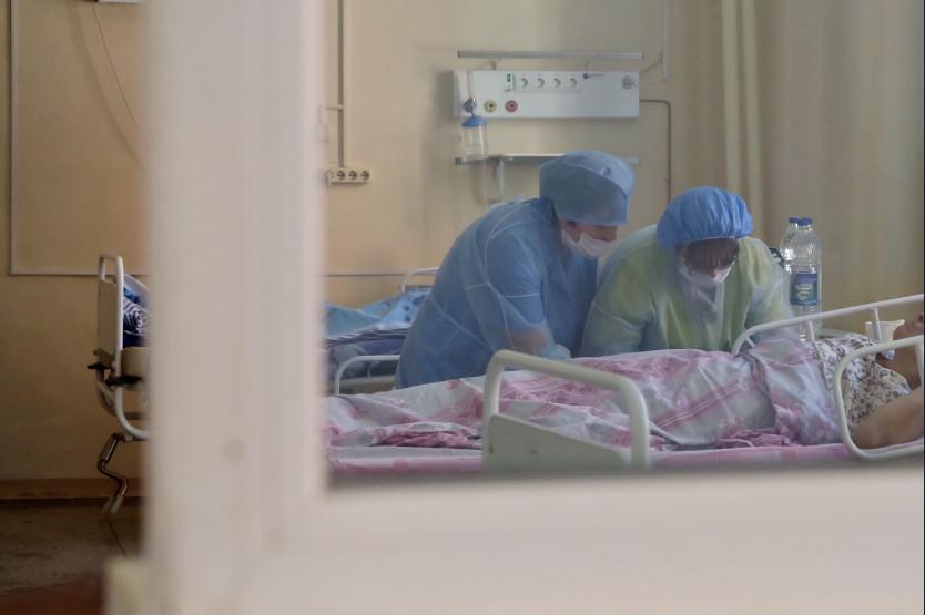 фото «Врачи остались без выплат»: переболевшие коронавирусом фельдшеры из Новосибирска не получили компенсации 3