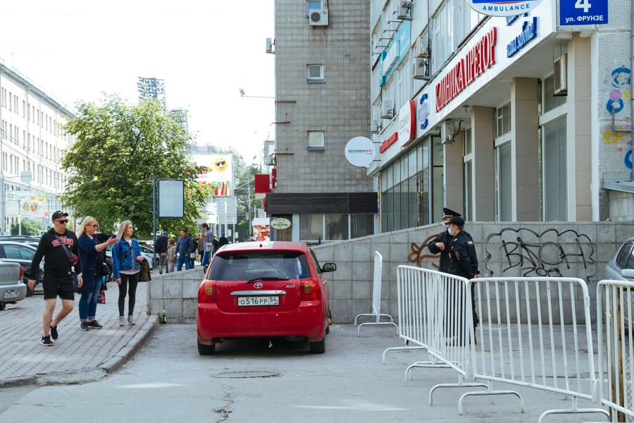 Фото Парад Победы в Новосибирске: лучшие кадры с закрытой от зрителей репетиции 13