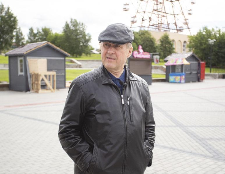фото «Проклятый вирус подставил нам подножку»: Анатолий Локоть рассказал о новых набережных в Новосибирске, последствиях пандемии и заражениях в мэрии 4
