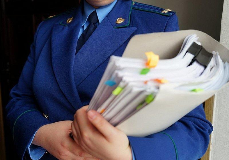 Фото ИВЛ с нарушениями: в больнице под Новосибирском прокуратура нашла несоответствие в документах 2