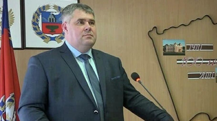 фото Мэру Славгорода предъявили обвинение в особо крупной взятке 2