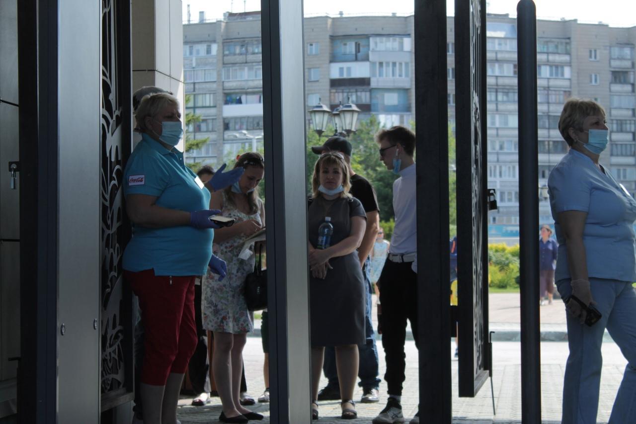 Фото Заждались гостей: Новосибирский зоопарк возобновил работу после карантина 2