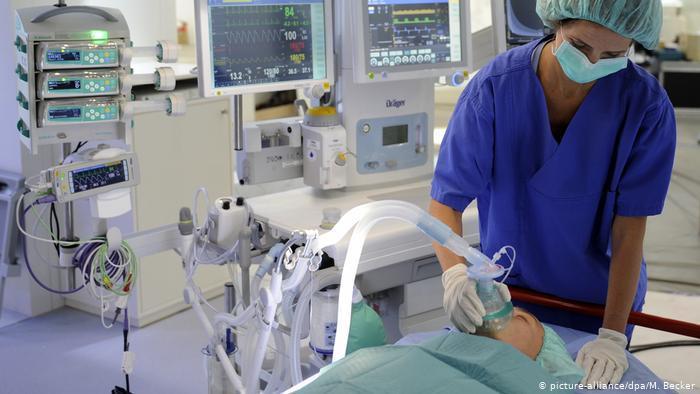 фото В Москве умерли ещё 12 пациентов с коронавирусом 2