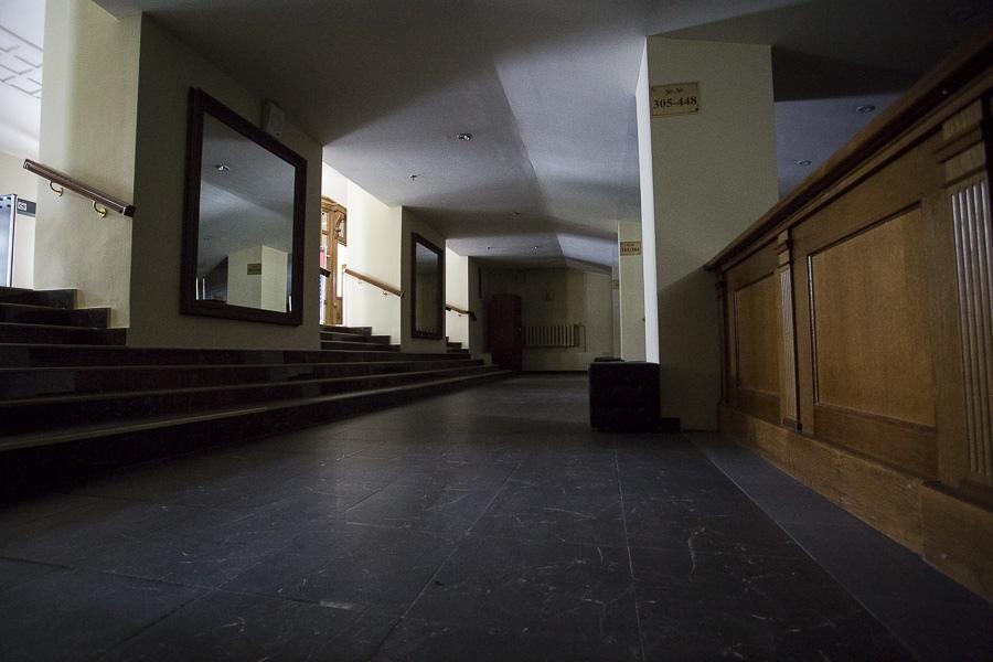 Фото Отложенный юбилей «Красного факела»: один из лучших новосибирских театров ждёт возвращения зрителей 22