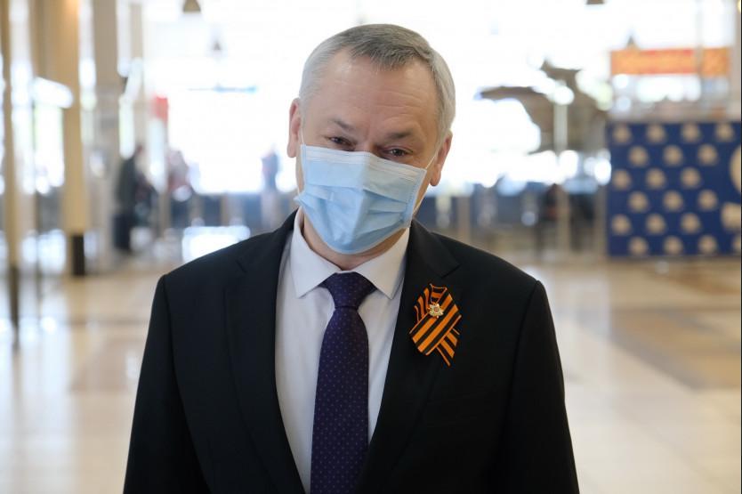 фото В Новосибирской области продлят режим повышенной готовности из-за коронавируса 2