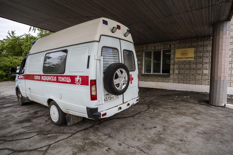 фото Коронавирус в Новосибирске: ситуация на 12:00 7 июня 2