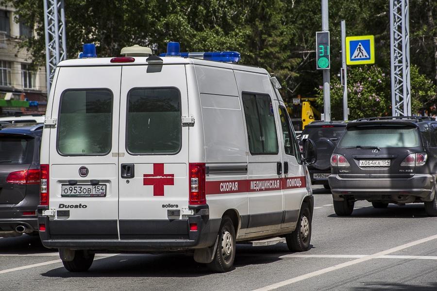 фото Ещё два человека до 60 лет умерли в Новосибирске от коронавируса 2