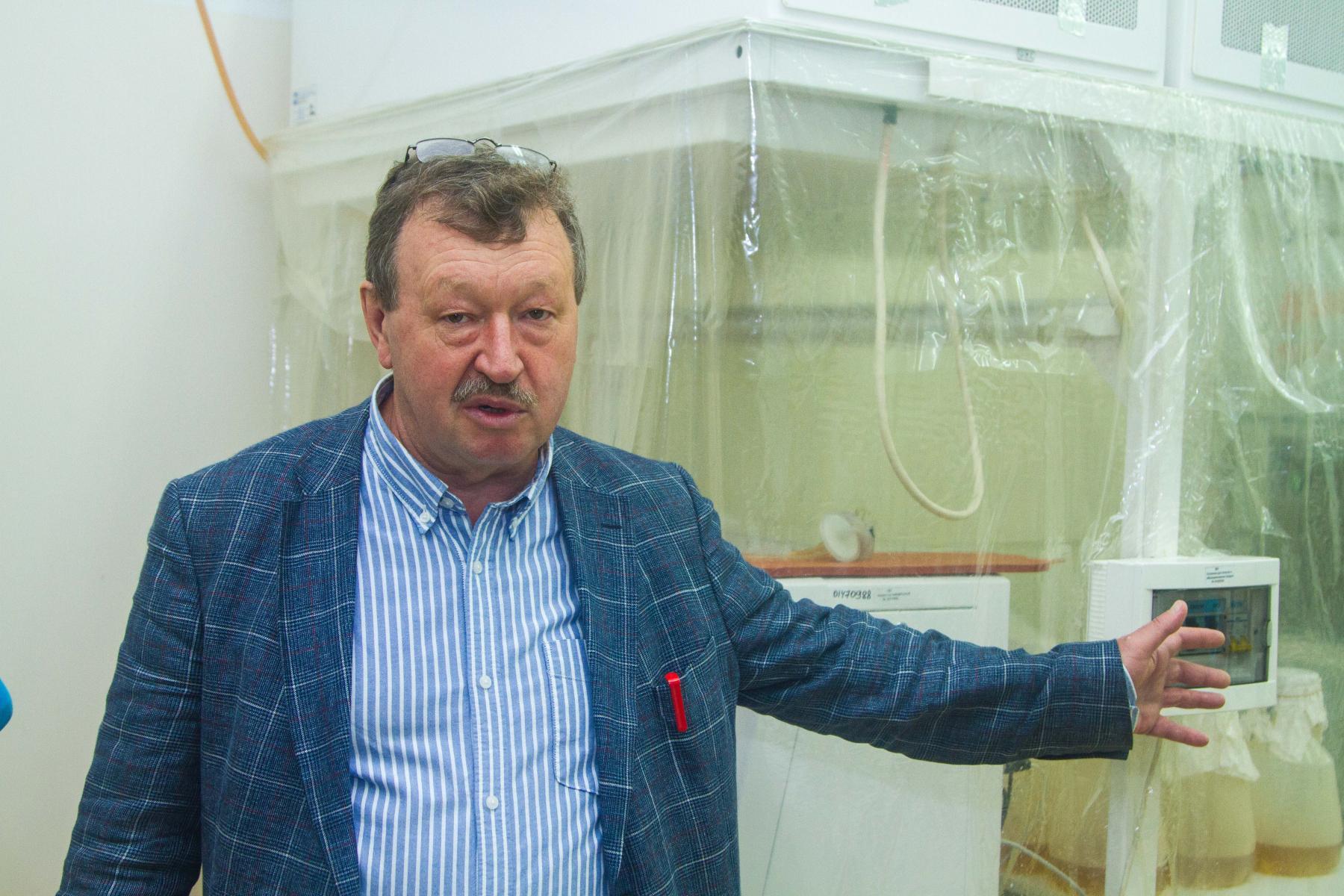 фото Лекарство от рака: учёные в Новосибирске завершили доклинические испытания нового препарата 2