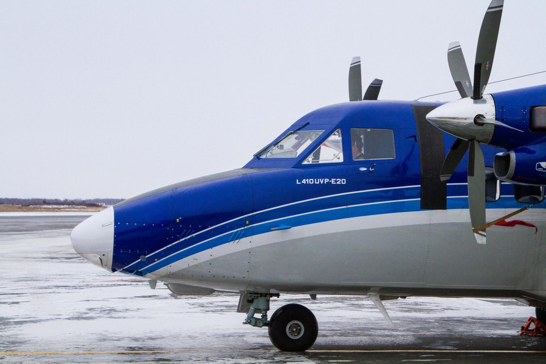 фото Полетят на курорт: в Сибири открывается авиасообщение с Белокурихой 2