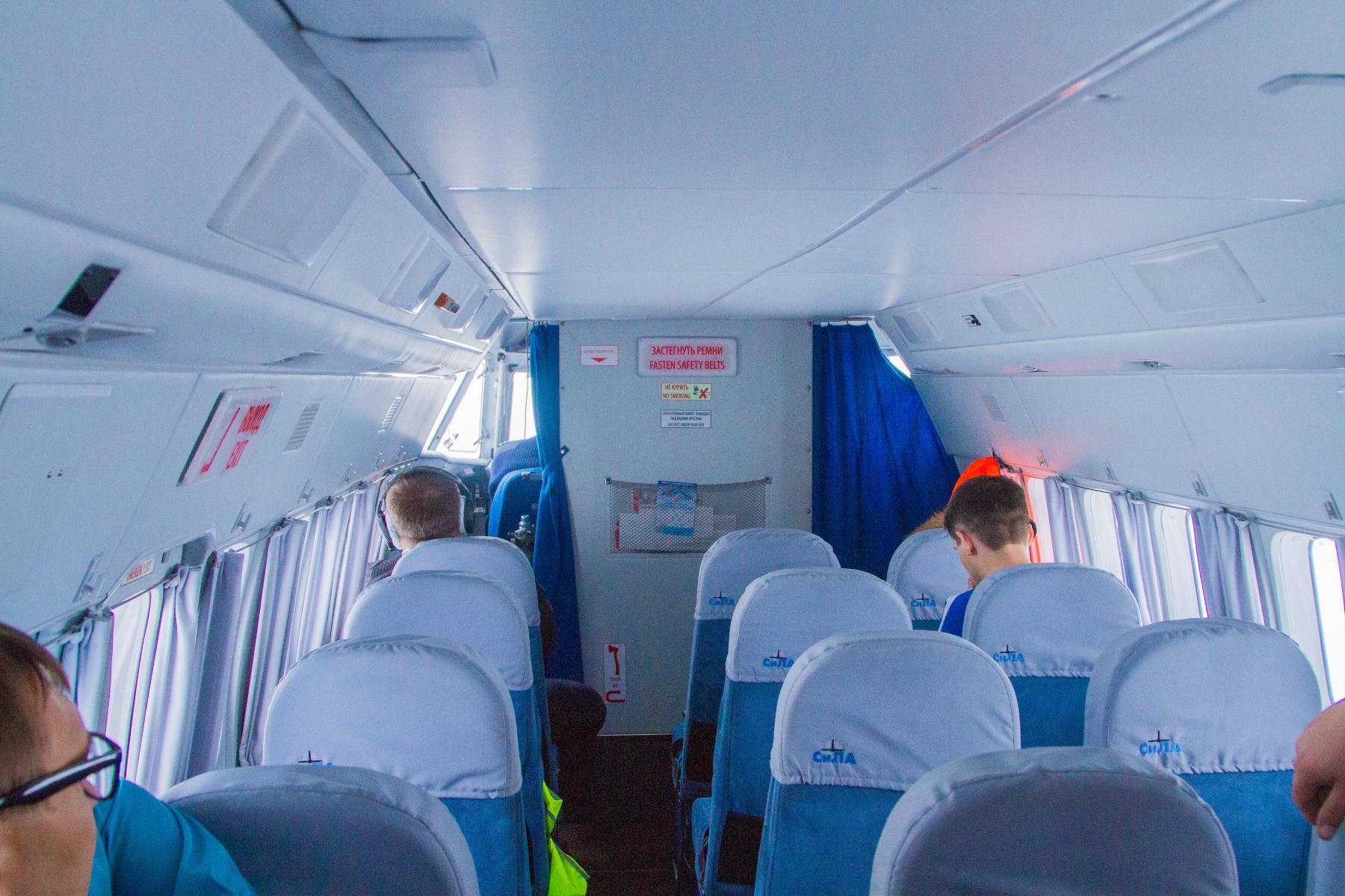 фото Полетят на курорт: в Сибири открывается авиасообщение с Белокурихой 3