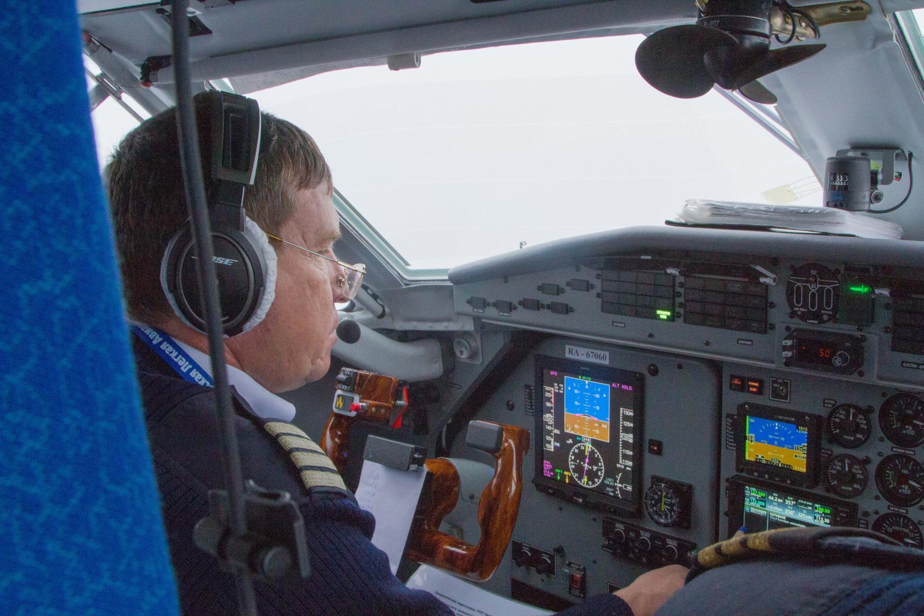 фото Полетят на курорт: в Сибири открывается авиасообщение с Белокурихой 4