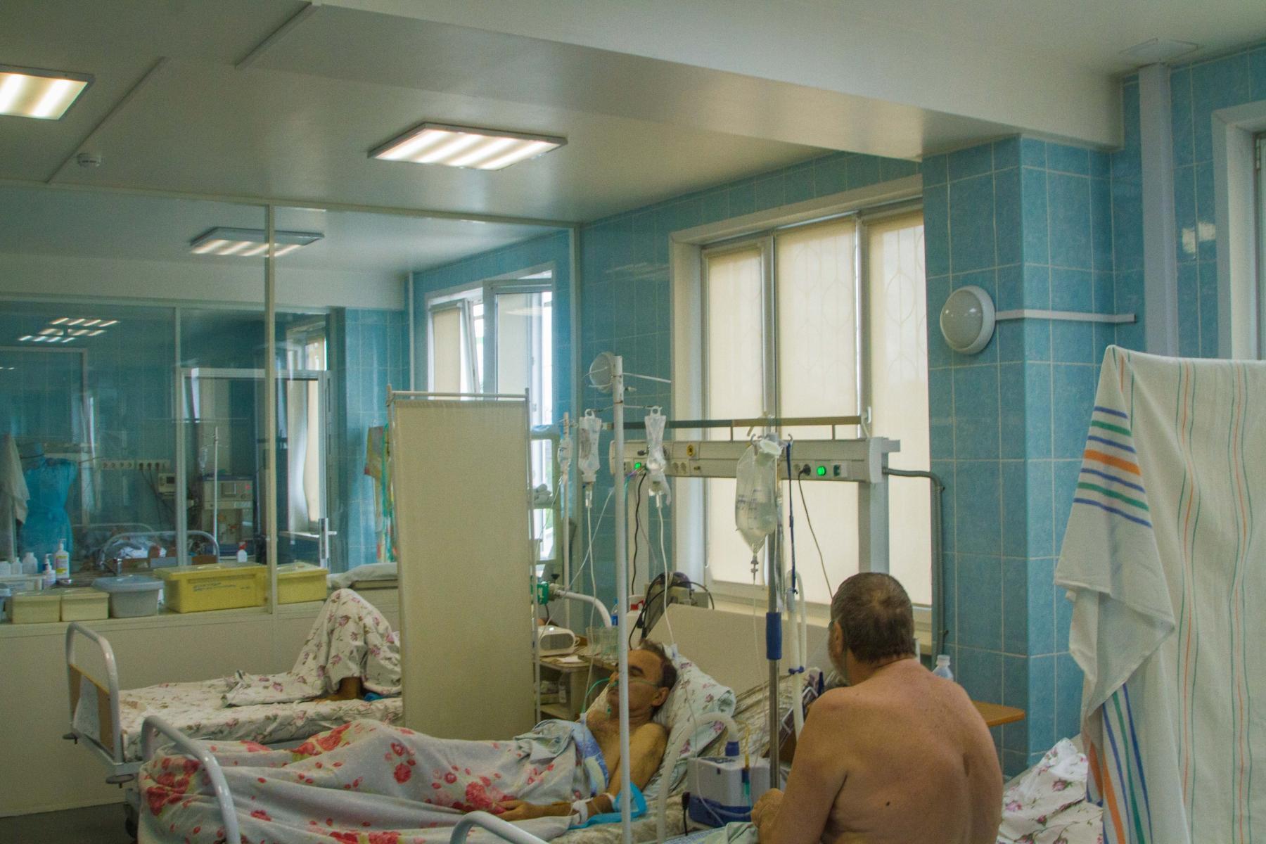фото Коронавирус в Новосибирске: ситуация на 12:00 24 июня 2