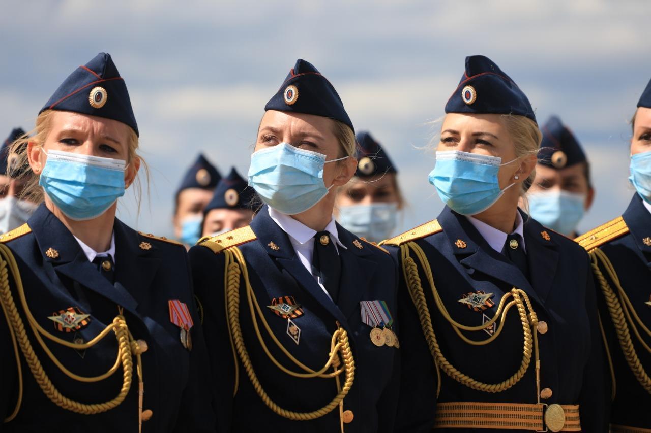 фото Отложенный праздник: всё, что нужно знать о параде Победы и салюте в Новосибирске 24 июня 4