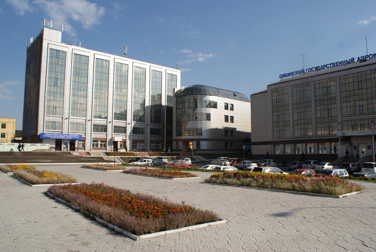 фото В Красноярске студенческое общежитие закрыли на карантин 2