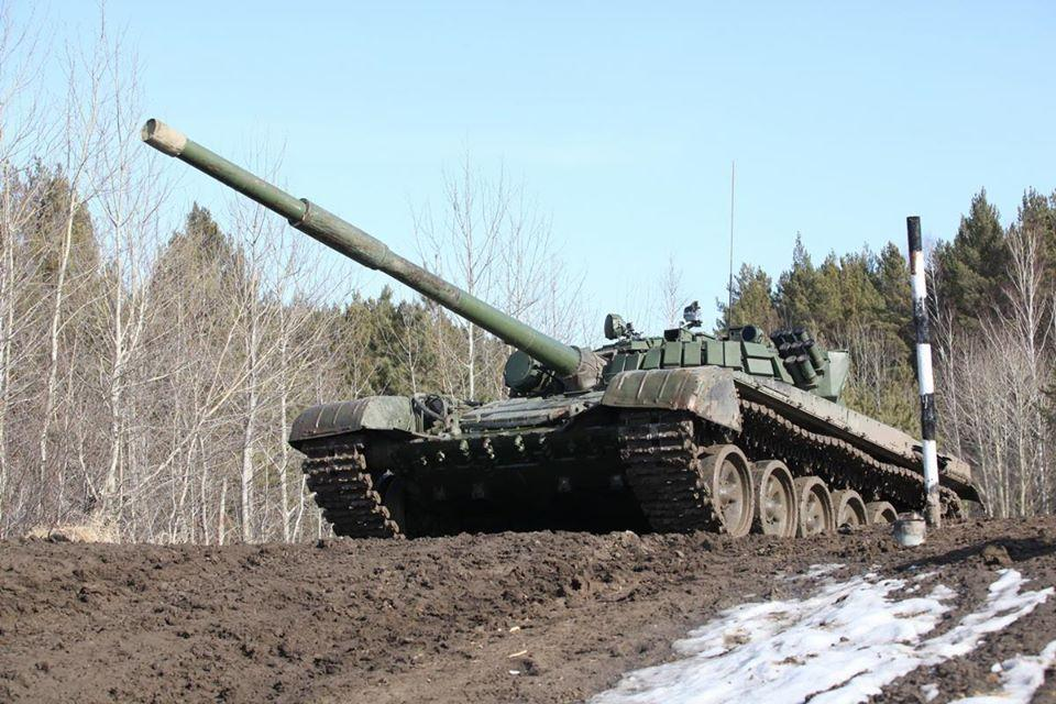 Фото Военные анонсировали крупное учение в Сибири 2